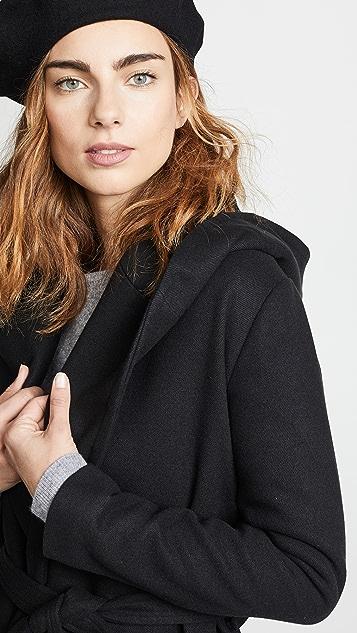 BB Dakota That's A Wrap Coat