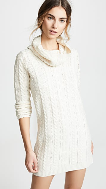 BB Dakota Alaska Sweater Dress