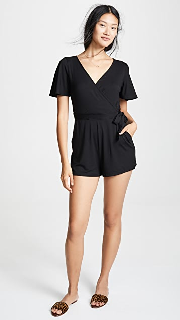 BB Dakota Vitamin D Romper
