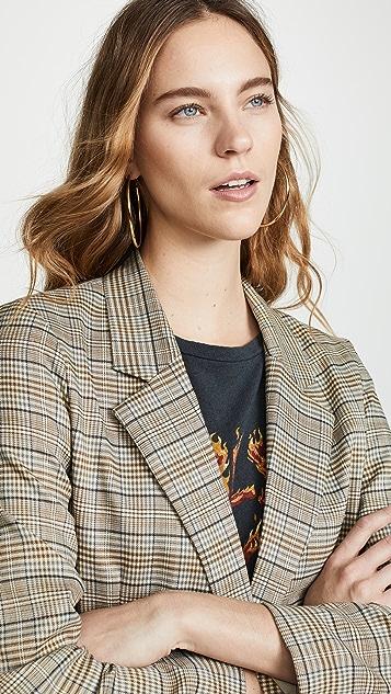 BB Dakota Heathers 西装外套