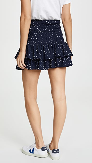 BB Dakota Connect The Dots Skirt