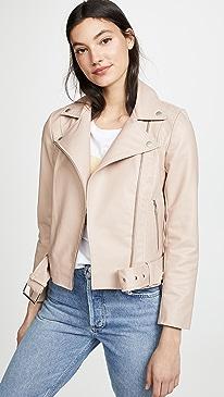Guest List Jacket