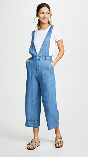 BB Dakota Got You Covered Overalls