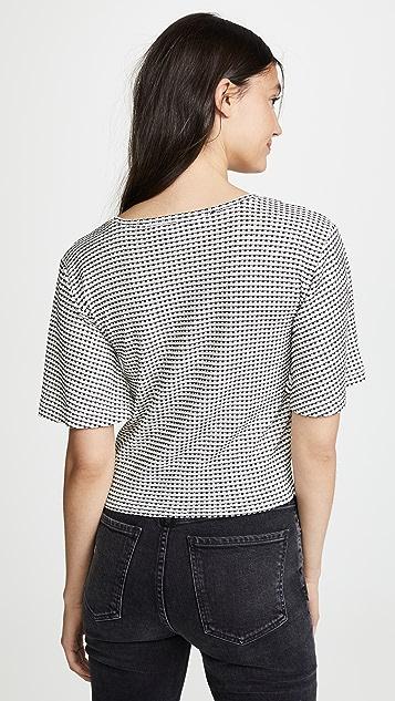 BB Dakota Knit's So Nice Top