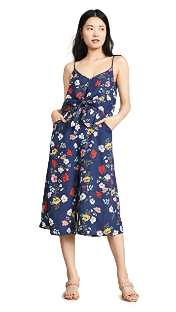 BB Dakota Jack By BB Dakota Garden My French Jumpsuit