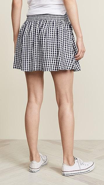 BB Dakota Jack By BB Dakota Short Notice Skirt