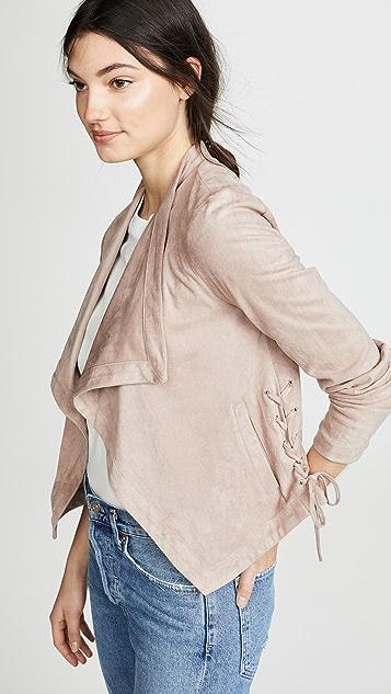 BB Dakota In Great Drape Jacket