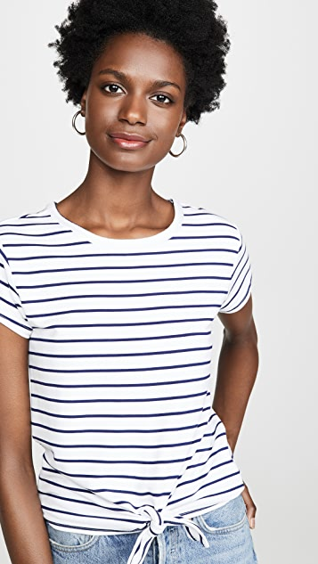 BB Dakota Stripes Ahoy Tee