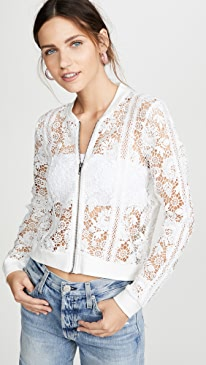 Jack By BB Dakota Feelin' Lacey Bomber