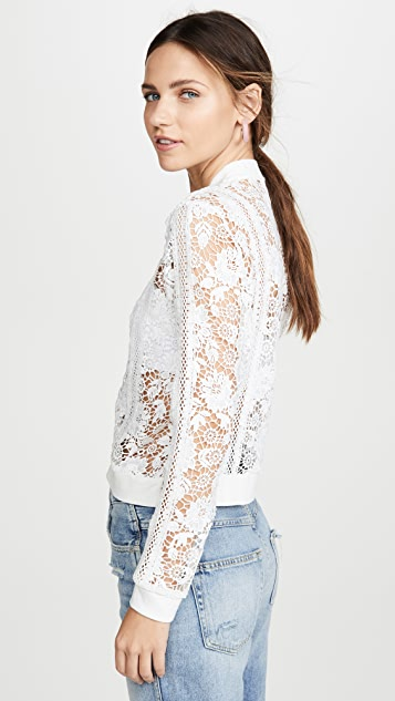 BB Dakota Jack By BB Dakota Feelin' Lacey Bomber