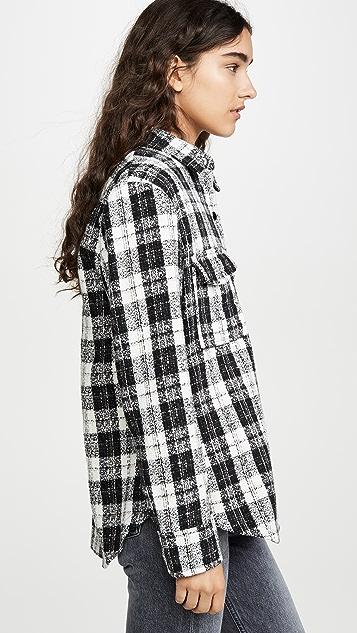 BB Dakota Checkmate Jacket