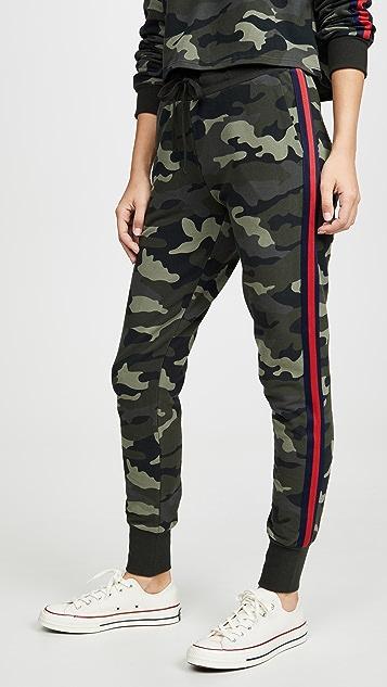 BB Dakota Leg Room Sweatpants