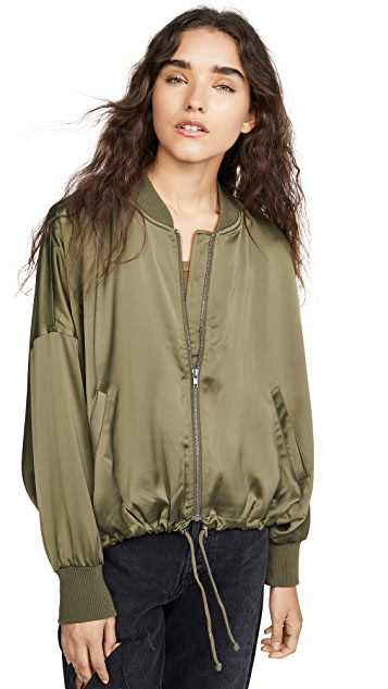 BB Dakota Jack By BB Dakota On Duty Bomber Jacket