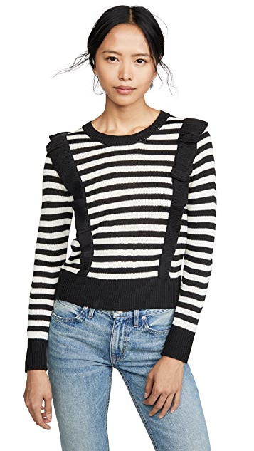 BB Dakota Jack By BB Dakota Mimi Your Business Sweater