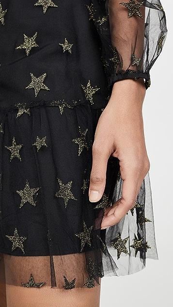 BB Dakota Star Status 连衣裙