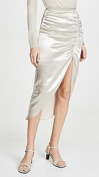 Shiny Dancer Skirt