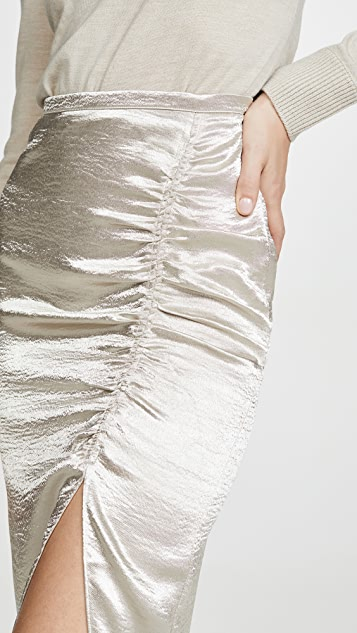 BB Dakota Shiny Dancer Skirt