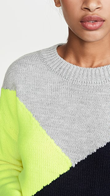 BB Dakota Bunny Slope Sweater