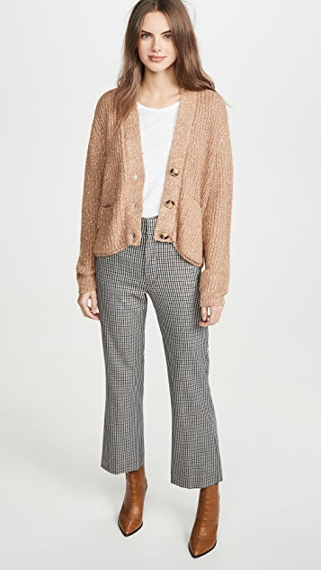 BB Dakota Speckle Occasion 开襟衫