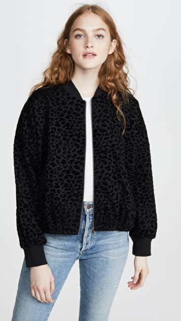 BB Dakota Jack By BB Dakota Wild Side Bomber Jacket