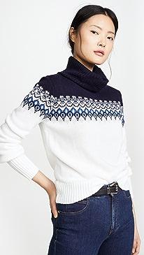 Jack By BB Dakota Apres-Ski Cutie Sweater