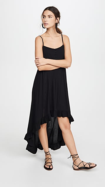 BB Dakota Jack By BB Dakota Highs & Lows Dress