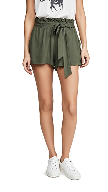 BB Dakota Jack By BB Dakota Secure the Bag Shorts