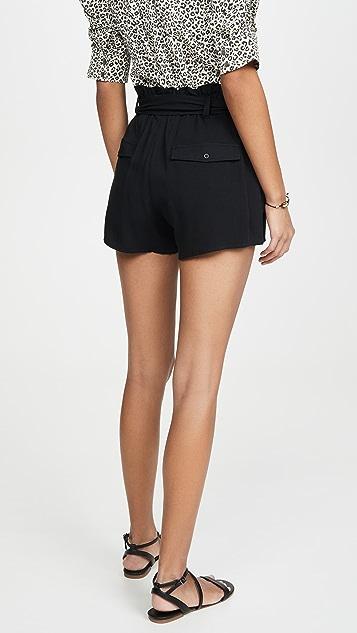 BB Dakota Jack By BB Dakota Secure the Bag Shorts