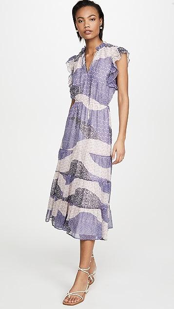 BB Dakota All Mixed Up Dress