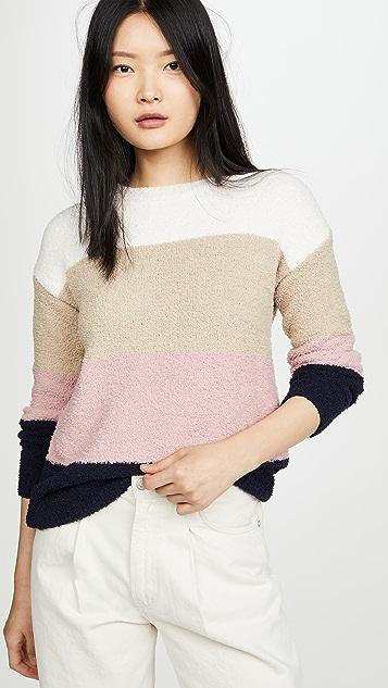 BB Dakota Warm & Fuzzy Sweater