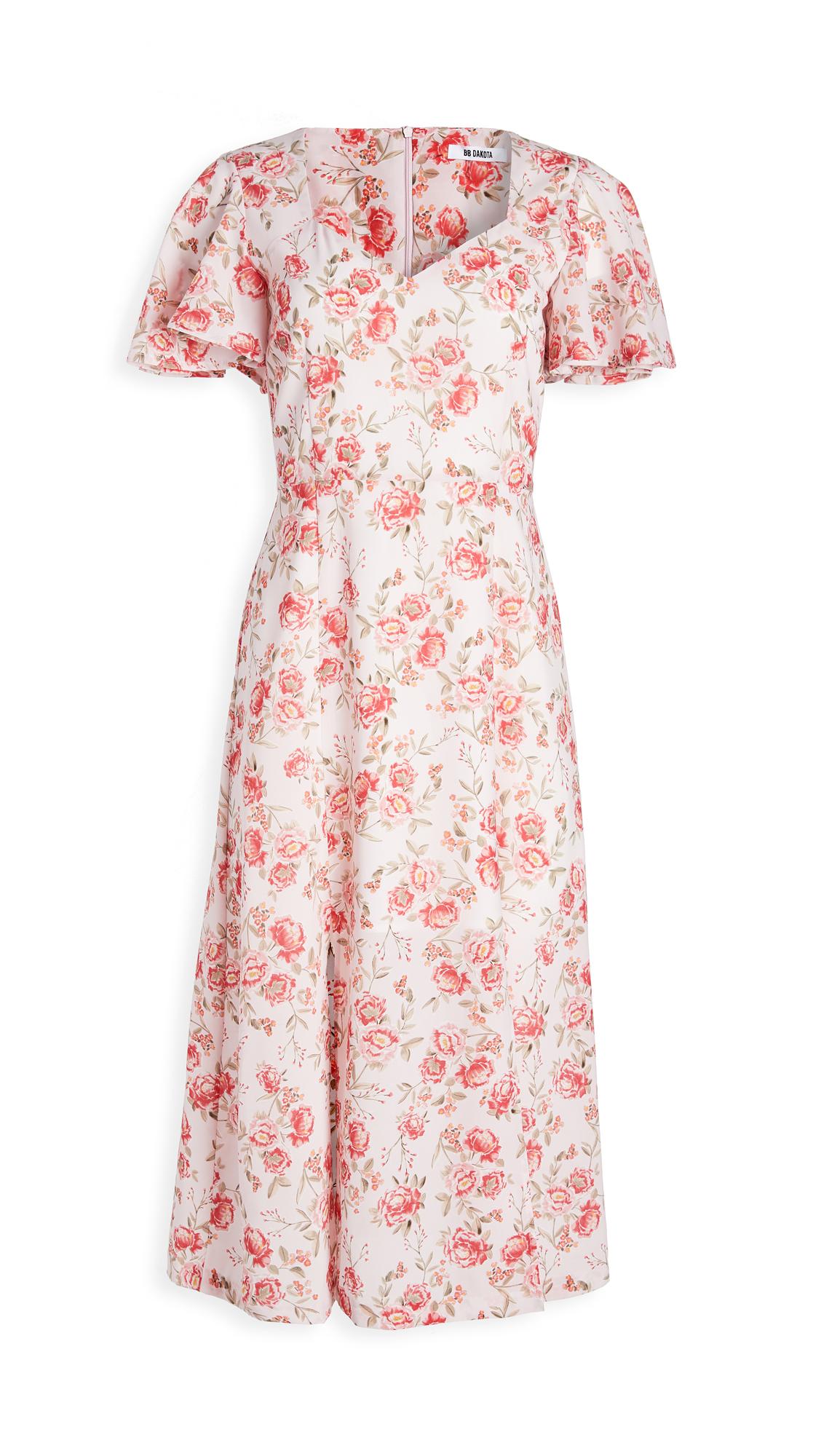 BB Dakota Endless Love Dress