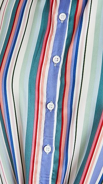BB Dakota Jack By BB Dakota Shirt Feelings Button Down
