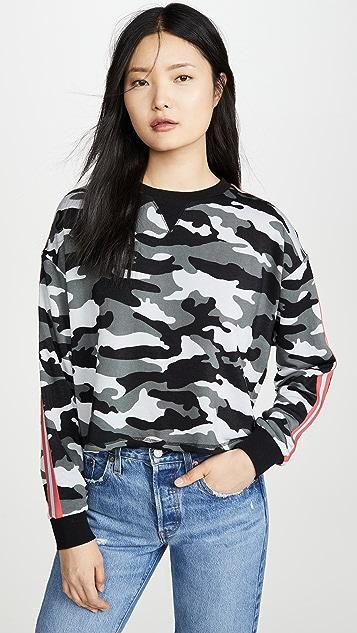 BB Dakota Over the Radar Sweatshirt