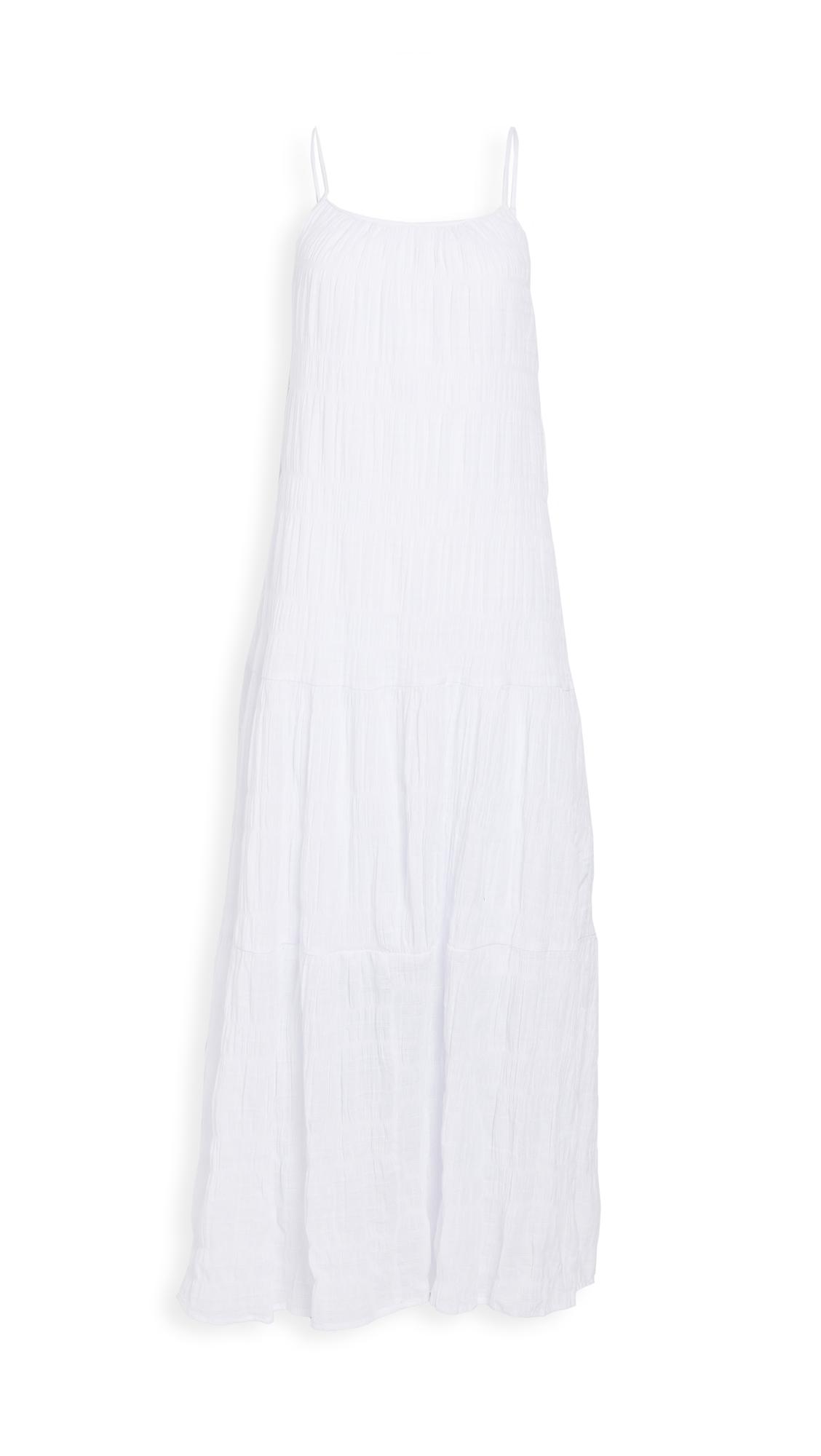 BB Dakota Roman Holiday Dress