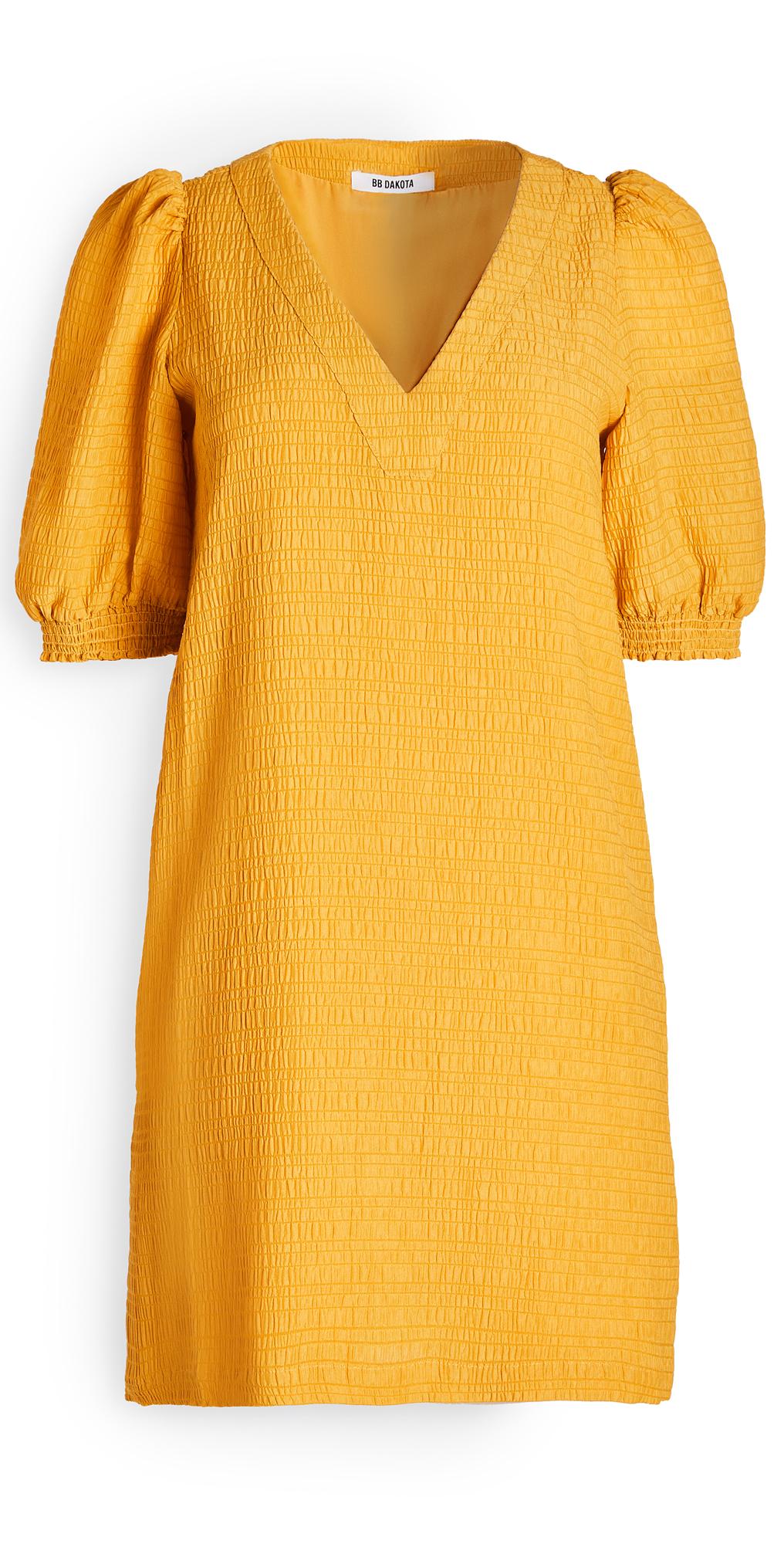 BB Dakota Fields Of Gold Dress