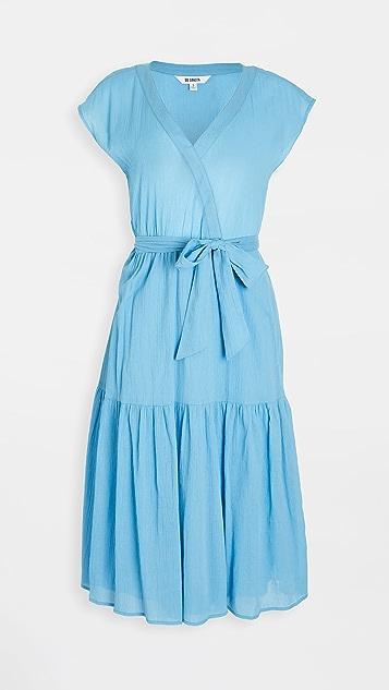 BB Dakota A Good Gauze Dress