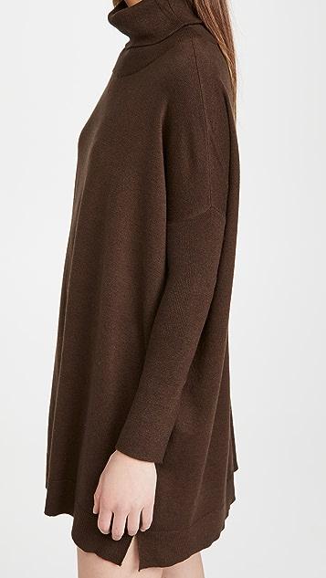 BB Dakota Hug Me Tight 半高领毛衣连身裙