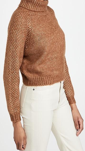 BB Dakota That Wing You Do Sweater