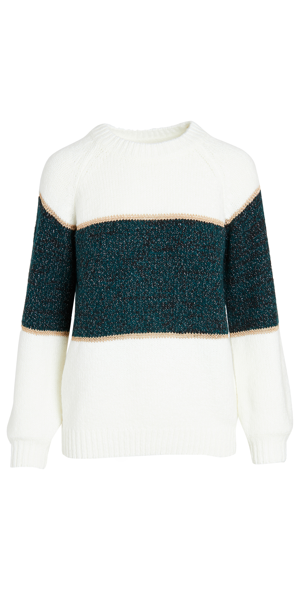 BB Dakota Aesthetic Dept. Sweater