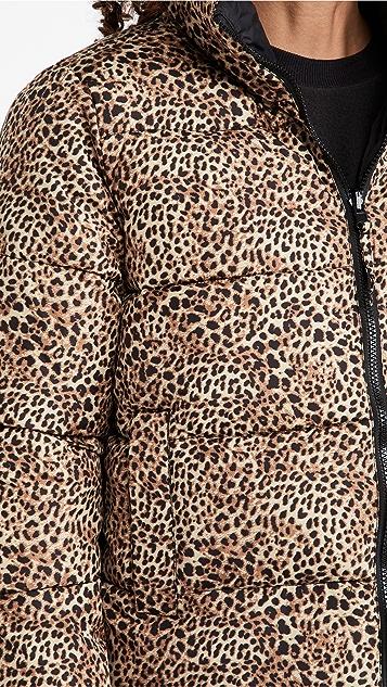 BB Dakota Cool Kitten 双面穿厚款大衣