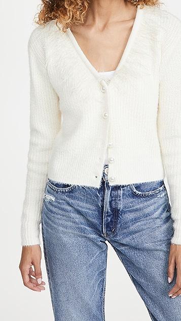 BB Dakota Ex-Boyfriend's 女友风格系扣衫