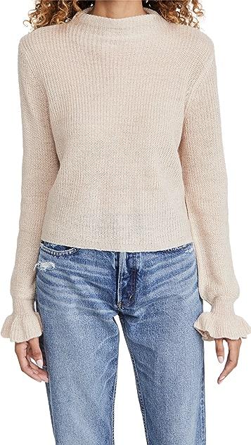 BB Dakota Knit's Official Sweater