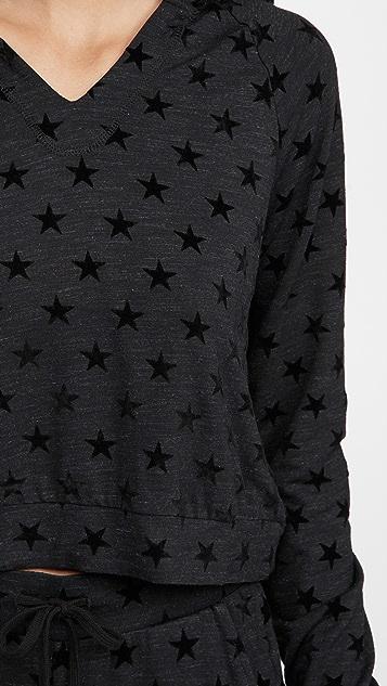 BB Dakota Star-Crossed 连帽上衣