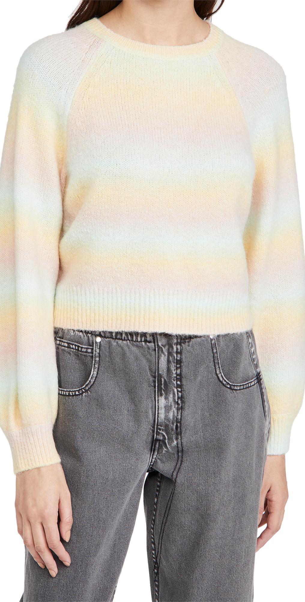 BB Dakota Crazy On You Sweater