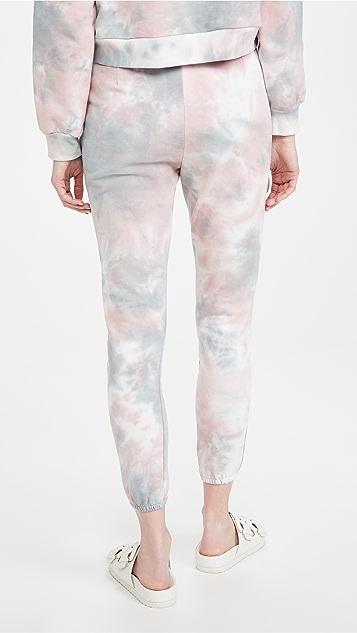 BB Dakota Dye Don't Care 慢跑长裤
