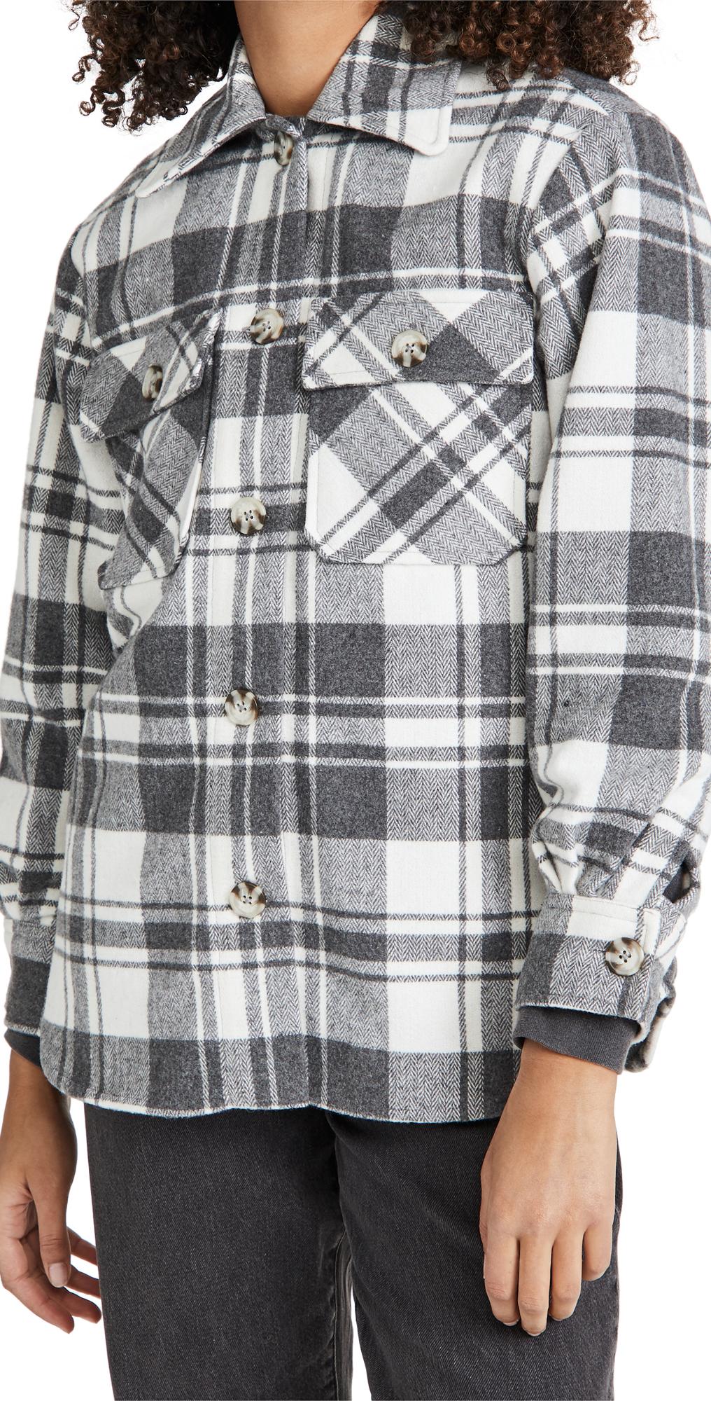 BB Dakota Busy Season Jacket