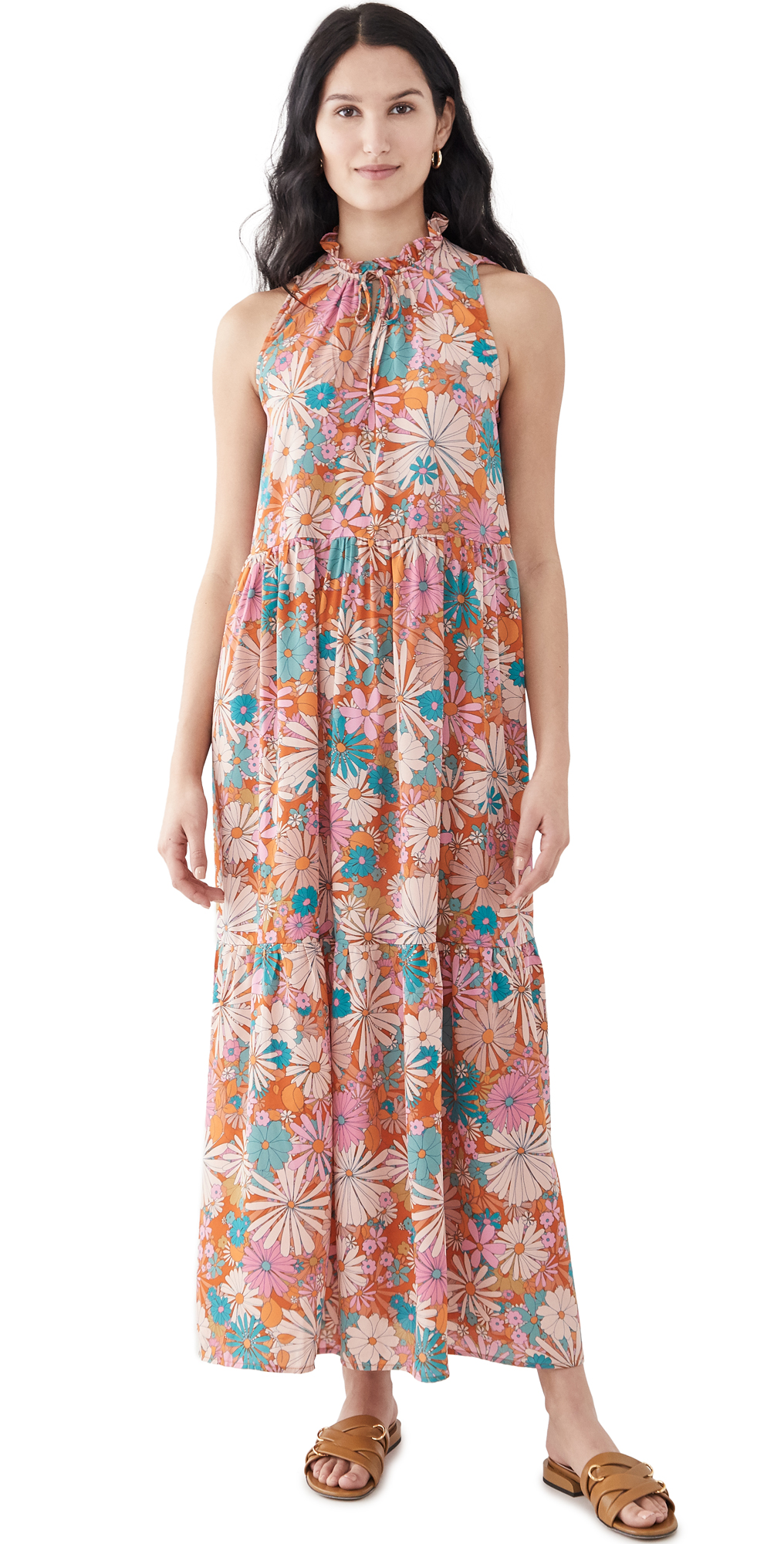Bb Dakota Dresses CALIFORNIA SOUL DRESS