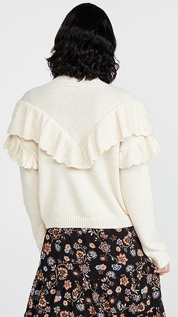 BB Dakota Winter Sweater