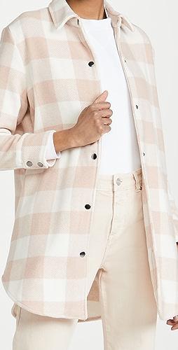 BB Dakota - Eldridge 衬衫式夹克