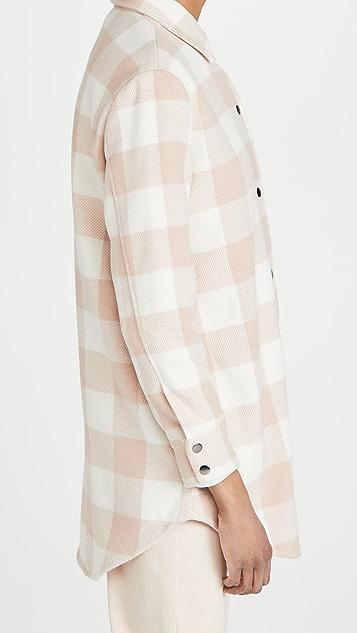 BB Dakota Eldridge 衬衫式夹克